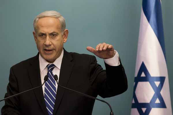 Netanyahu said, 'Israel under non-stop cyber attacks'