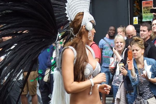 Bank Holiday travel advice ahead of Notting Hill Carnival