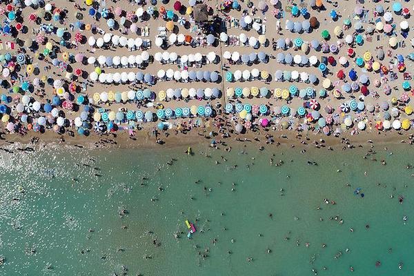 Turkey seeks leading UN tourism role