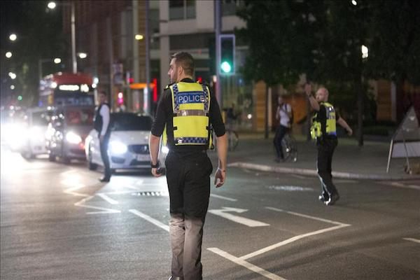 Neo Nazi terror probe in UK