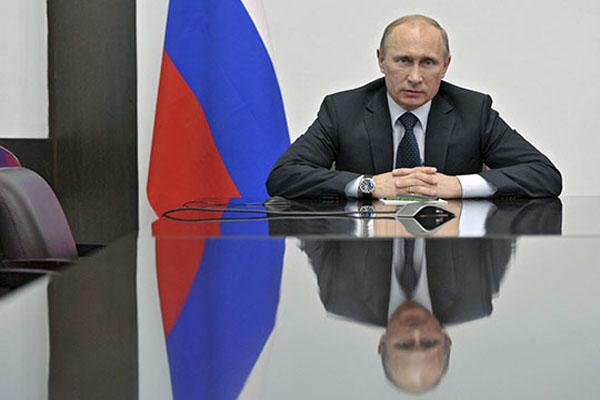Kremlin says U.S. blacklist is direct interference