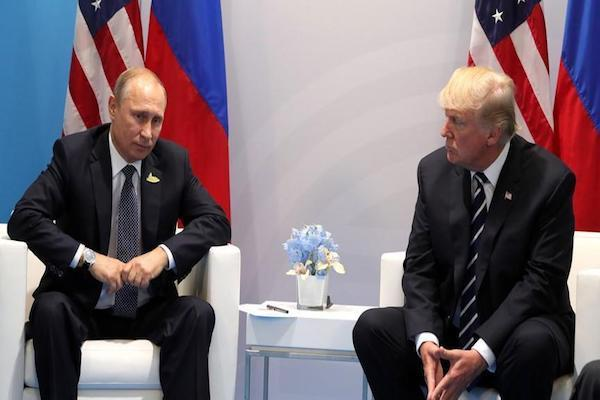 Vladimir Putin, Donald Trump to meet in Vietnam