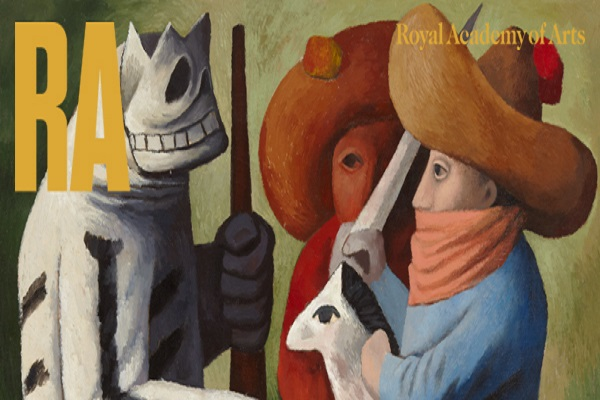 Mexico A Revolution in Art, 1910 to 1940