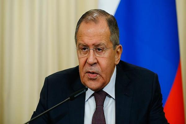 Sergey Lavrov, Russia worried over growing tension among Gulf states