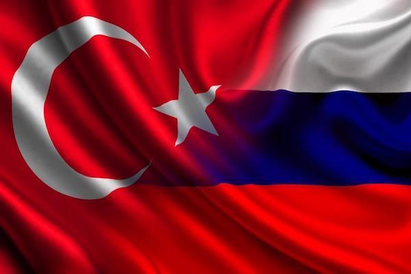 Putin's second visit to Turkey Strategic partnership Turkey and Russia