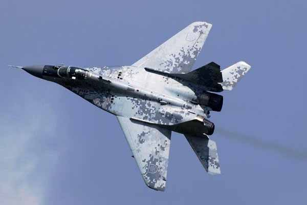 Russia to sell 10 MIG-fighter jets to Syria