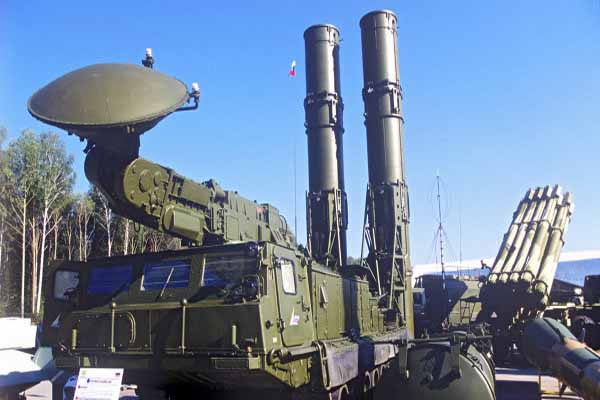 Moscow can speed up, delay missiles to Syria