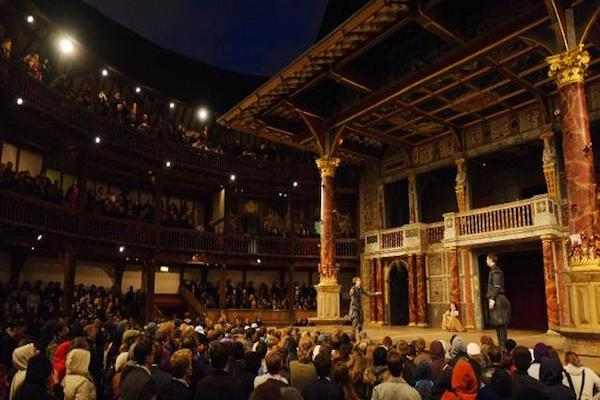 Shakespeare's Globe's Festival of Independence
