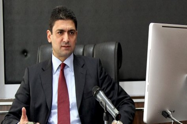 Sunat Atun, The TRNC will be energy player in the Mediterranean