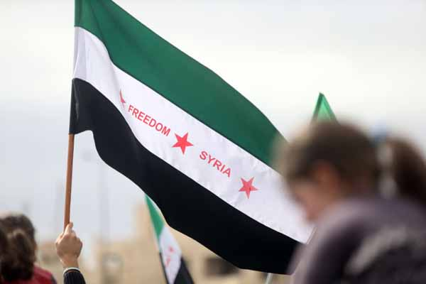 Syrian rebels see bleak prospects for new talks