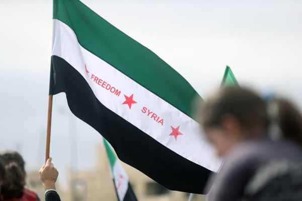 Syria democrats to unite at Istanbul meeting