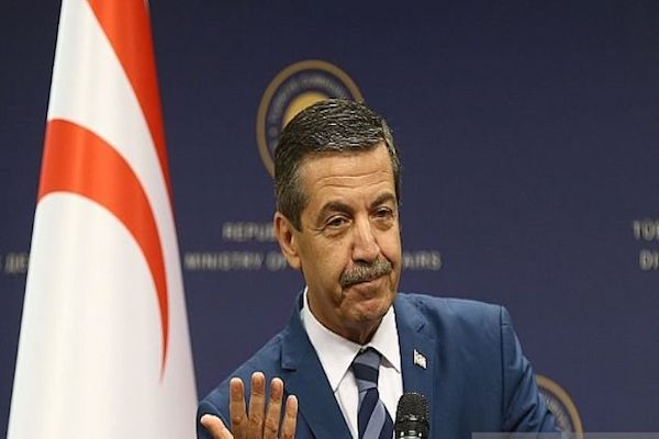 Ertuğruloğlu, We will continue to exist in Cyprus