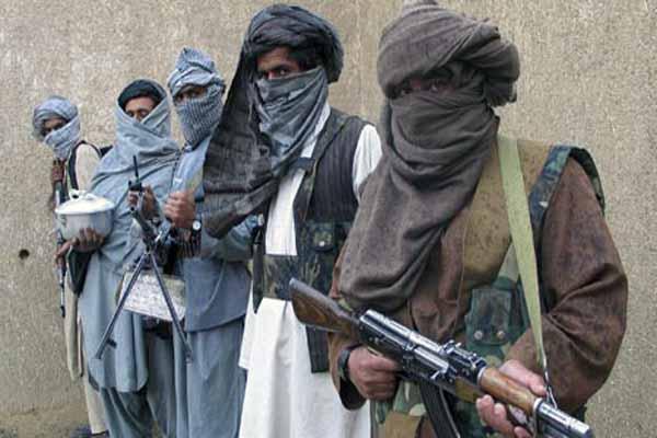 Taliban detain Turks in Afghanistan