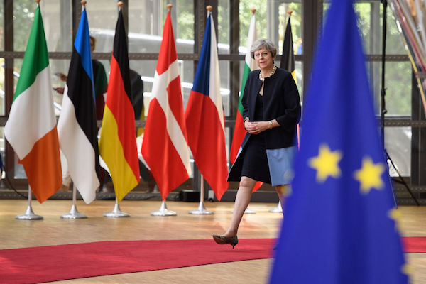 EU citizens question Mays proposals