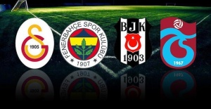 Besiktas' growth rate highest among European clubs