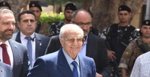 Nabih Berri: Lebanons perennial...