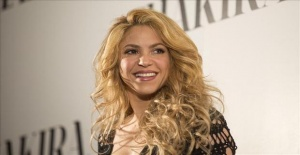 Pop star Shakira to perform in Istanbul in July