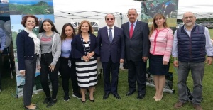 CTCA celebrates Turkish Cypriot culture...