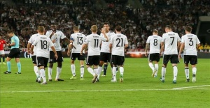 Germany announces World Cup squad,...