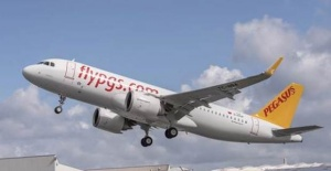 Pegasus Airlines Signs Codeshare Agreement with Nile Air