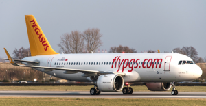 Pegasus launches flights to two popular...