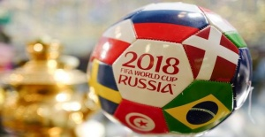 World Cup 2018: Football showpiece...