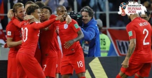World Cup: England move to quarterfinals...