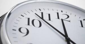 Europeans want to stop clock change: EU survey