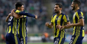 Istanbul powerhouses win in Turkish Super Lig