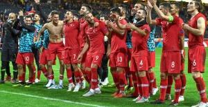Turkey beats Sweden 3-2 in UEFA Nations League