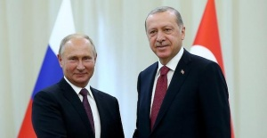 Turkey, Russia cooperation to be 'hope...