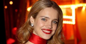 Natalia Vodianova Joins UNFPA to Lead...