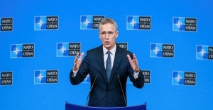 NATO iterates call on Russia to free...