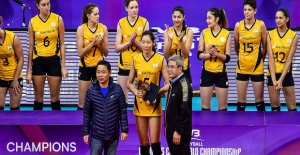 Volleyball: Vakifbank aims to defend world champ title