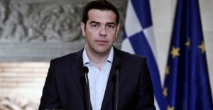 Greece's prime minister wins confidence vote