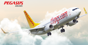 Pegasus Airlines expands its Cockpit team with Expat Pilots
