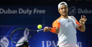 Tennis: France's Pouille in Australian Open semifinals