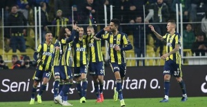 Fenerbahce to face Zenit in UEFA Europa League