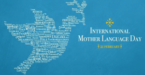 International Mother Language Day promotes diversity
