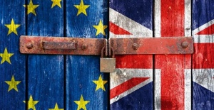 UK rejects EU's Gibraltar description as 'colony'
