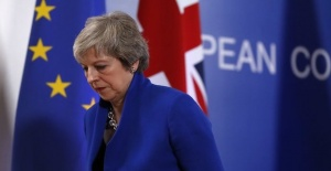 EU 'completes preparations' for possible no-deal Brexit