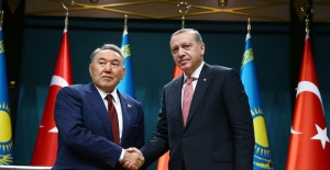 Turkey, Kazakhstan sign joint military plan for 2019
