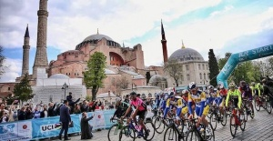 Cycling Tour of Turkey begins