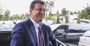 Ekrem Imamoglu becomes new Istanbul...