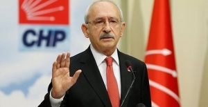 Kemal Kilicdaroglu, 'Turkey must focus on the economy, its real agenda'