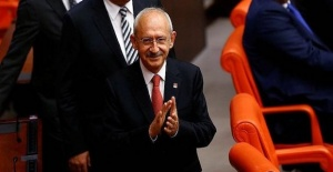 Turkey#039;s CHP leader files complaint...