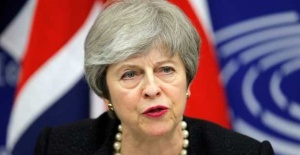 Theresa May resigned as UK prime minister