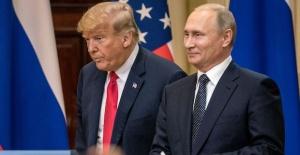 US top diplomat to meet Russian president next week