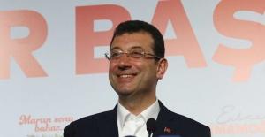 CHP's Imamoglu wins Istanbul's mayoral poll