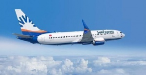 SunExpress ranked world's 5th-best leisure airline